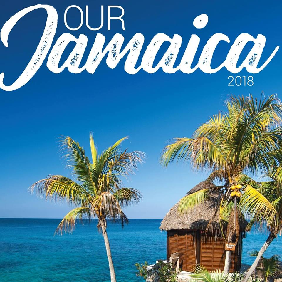 Our Jamaica Magazine- Janeen Johnson