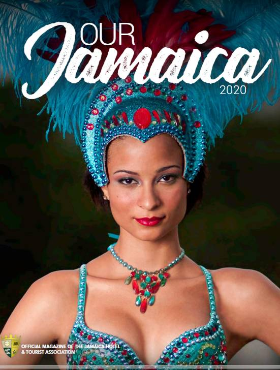 2020 Our Jamaica Magazine